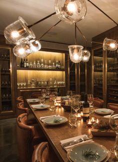 Ampersand Hotel Kensington London Restaurant DesignRestaurant BarChelsea LondonRoom