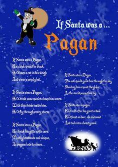 #wicca, #pagan