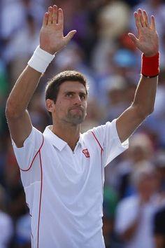 El blog de Transforma tu Estres: El SECRETO DEL EXITO de Novac Djokovic
