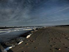 Strand Norderney 2