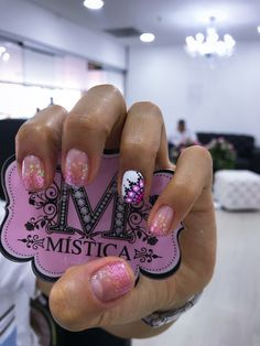 Uñas mándala Beautiful Nail Art, Nail Arts, Ideas Para, Gel Nails, Nail Designs, Hair, Beauty, Designed Nails, Short Nail Manicure