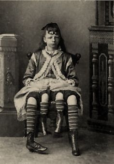 victorian freak show - Google Search