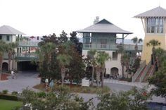 This condo provides an astonishing view of the Gulf of Mexico, WaterColor Town Center, Beach Club, and 4 Diamond WaterColor Inn. Located on the 2nd Floor of Building 4, it is the perfect place to spend your vacation. Just above the shops, restaurants, and all that WaterColor Resort has to offer.