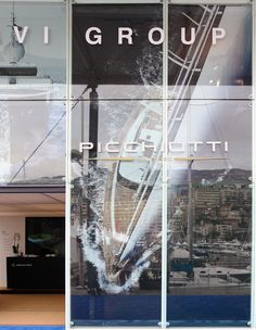 Stand Perini Navi - Monaco Yacht Show 2012 _ Meschiassociati