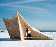 Feb 13-Mar 19: Winter Stations Toronto