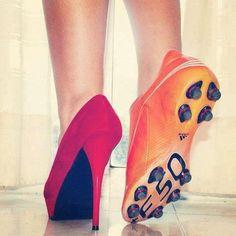 Lovely?