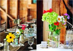 Mismatched Table Numbers