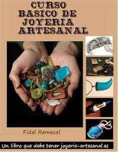 curso de Joyería Artesanal en plata                                                                                                                                                                                 Más