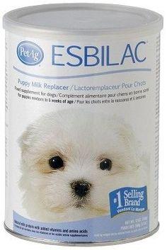 DOG HEALTH - VITAMINS & SUPP - ESBILAC POWDER - 12 OZ - PET AG - UPC: 20279995005 - DEPT: DOG PRODUCTS