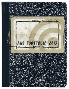 how to create a mtg art portfolio