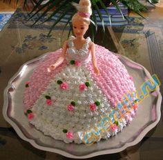 Рецепт тортов на детский день рожденья