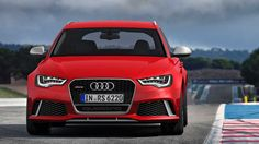 Audi this month issued a new product named new Audi RS 6 Avant IE stands for innovative performance. This car was designed to be lighter and more efficient than previous models, and performance has been improved to make it more better than the previous product. The Sprint from 0 to 100 km/h (62.14 mph) takes just 3.9 seconds, and top speed is 300 km/h (189.52 mph).