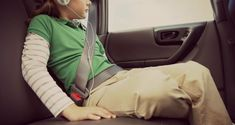 8 Things I Wish Drivers Would Stop Doing in Front of My Kid