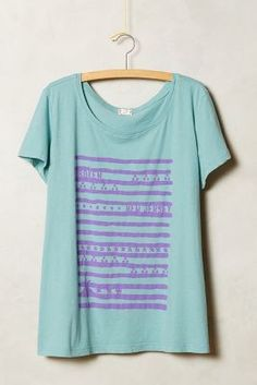 t.la Cross-Country Tee #anthrofave #anthropologie