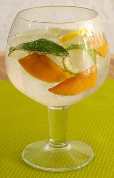 "Gin-Tonic ""Carmela"" (Racó de Dori)"