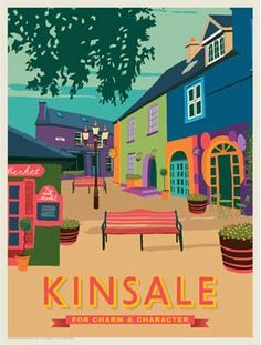 Kinsale - For Charm & Character