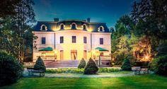 Pałac Bagatela Książąt Radziwiłłów, opinii o lokalu szukaj na  http://www.gdziewesele.pl/Hotele/Palac-Bagatela-Ksiazat-Radziwillow.html