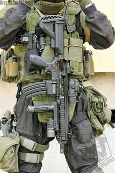 """There is such a thing as too much gear. Read """"A Soldiers Load"""". - Realty Worlds Tactical Gear Dark Art Relationship Goals Tactical Life, Tactical Gear, Armas Airsoft, Military Special Forces, Combat Gear, Tactical Equipment, Tac Gear, Military Guns, Weapons Guns"""