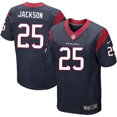 d80783f24 Houston Texans Kareem Jackson Jersey  25 Elite Nike Navy Blue Men NFL Jersey  Sale Matthew