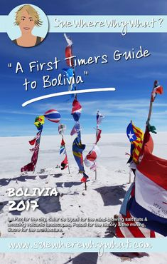 My first timers guide to Bolivia describes my experinces during my trip in where I met my first Cholita and visited the witches market in La Paz Backpacking South America, South America Travel, Travel Route, Asia Travel, Travel Guides, Travel Tips, Sucre Bolivia, Bolivia Travel, Scotland Travel