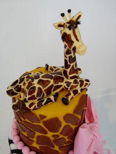 Wedding cake, Love In Bloom Giraffe, Wedding Cakes, Characters, Sugar, Explore, Photos, Wedding Gown Cakes, Felt Giraffe, Pictures