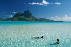 Polinésia Francesa: Férias de sonho do outro lado do mundo | SAPO Lifestyle