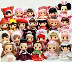 Корейские Куклы Ddung Ддунг Дданг