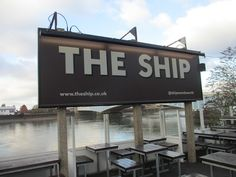 theship | http://londonist.com/2014/02/the-wandsworth-pub-crawl.php