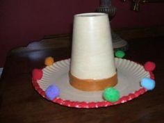 Cinco de Mayo Sombrero, Good idea for a party