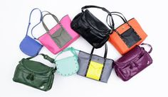 Win one of four Tribe Bags in our October competition!