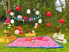 48 Ideas birthday party decorations for adults mickey mouse 1st Birthday Games, Boss Birthday Gift, Best Birthday Wishes, Birthday Gifts For Husband, Birthday Diy, Birthday Photos, Birthday Parties, Backyard Birthday, Picnic Birthday
