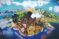 About : The Witness Arrives in 2016 - http://gamesources.net/the-witness-arrives-in-2016/