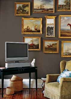 You can never have too many picture frames | domino.com