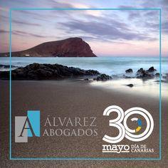 Desde Alvarez Abogados Tenerife le deseamos un Feliz Día de Canarias. #DíadeCanarias #Canarias