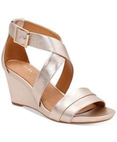 White Mountain Elinie Dress Sandals Only at Macys macyscom