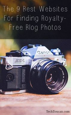 Looking for royalty free photos for your blog or website? If so, here are some of the top sources of free pictures to use.