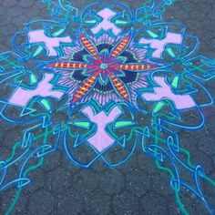 Coming along nice    Follow me on Facebook http://www.facebook.com/joe.mangrum.art Ⓒ 1994-2014 Joe Mangrum http://www.joemangrum.com Paintings – Sand Paintings – Prints – Installations – Events – Commissions
