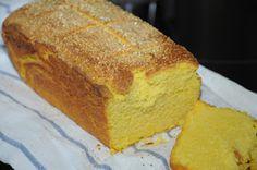 Főzni Akarok: Kenyér kukorica lisztből Sin Gluten, Gluten Free, Cookbook Recipes, Bread Recipes, Cake Recipes, Vegetarian Recipes, Healthy Recipes, Bread Rolls, Cornbread