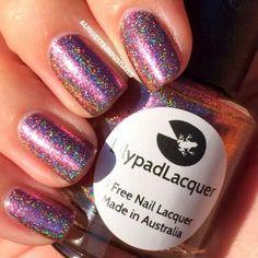 Lilypad Lacquer The Perfect Horizon