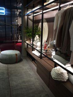 #Lema #wardrobe #design #interior #furniture #madeinitaly