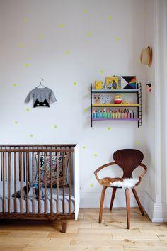 Rhea crib   #oeufnyc #rheacrib #crib #nursery #kidsfurniture