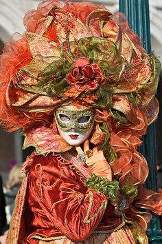 Carnevale di Venezia 2010 - Venice Carnival 2010 (_MG_0184)