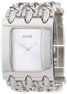 Guess – 95194L1 – Montre Mode Femme – Quartz analogique – Heavy Metal – Bracelet en Acier | Your #1 Source for Watches and Accessories
