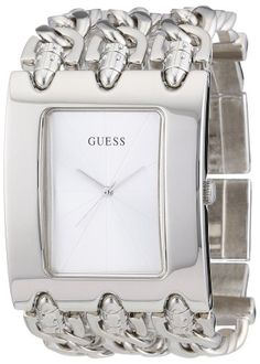 Guess – 95194L1 – Montre Mode Femme – Quartz analogique – Heavy Metal – Bracelet en Acier | Your #1 Source for Watches and Accessories