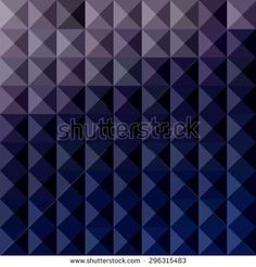 Low polygon style illustration of a purple taupe abstract geometric background.