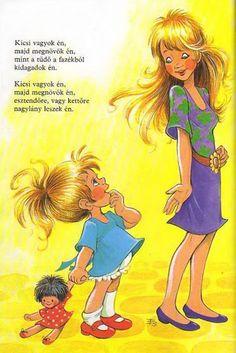 Zsuzsi tanitoneni - Google+ Cartoon Jokes, Cartoons, Children, Kids, Verses, Disney Characters, Fictional Characters, Album, Disney Princess