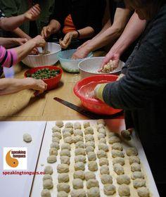 #oliveallascolana #cookingworkshop #Italianlanguagecourses #Italiancourses #Italianlanguage °corsiitaliano