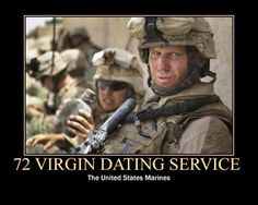 Free marine corps dating sites