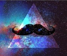 Le mustache | Tumblr