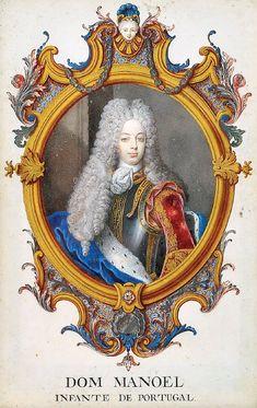 Manuel de Bragança, Infante de Portugal - WikiVisually